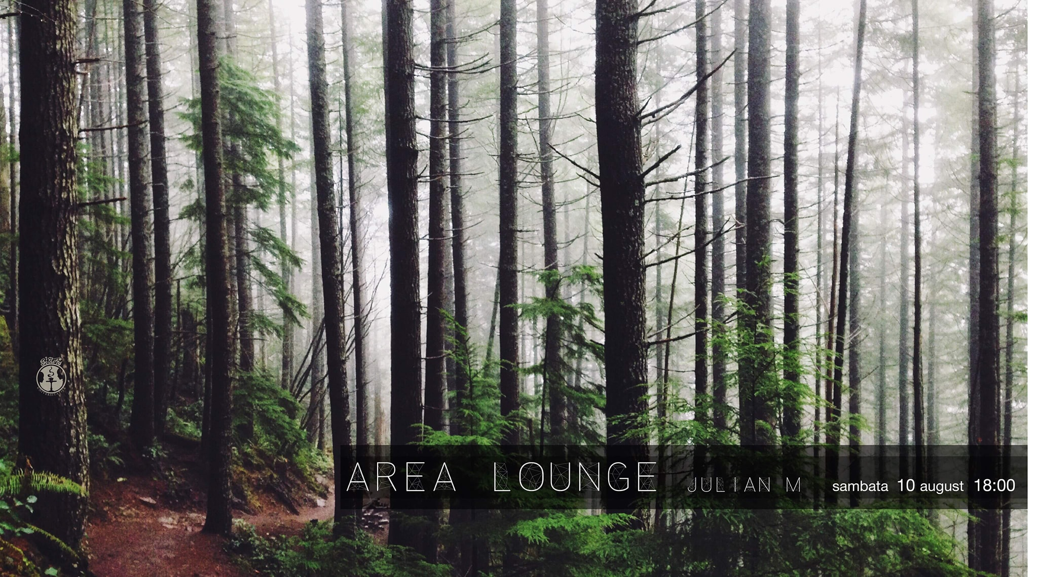 Area Lounge with Julian M
