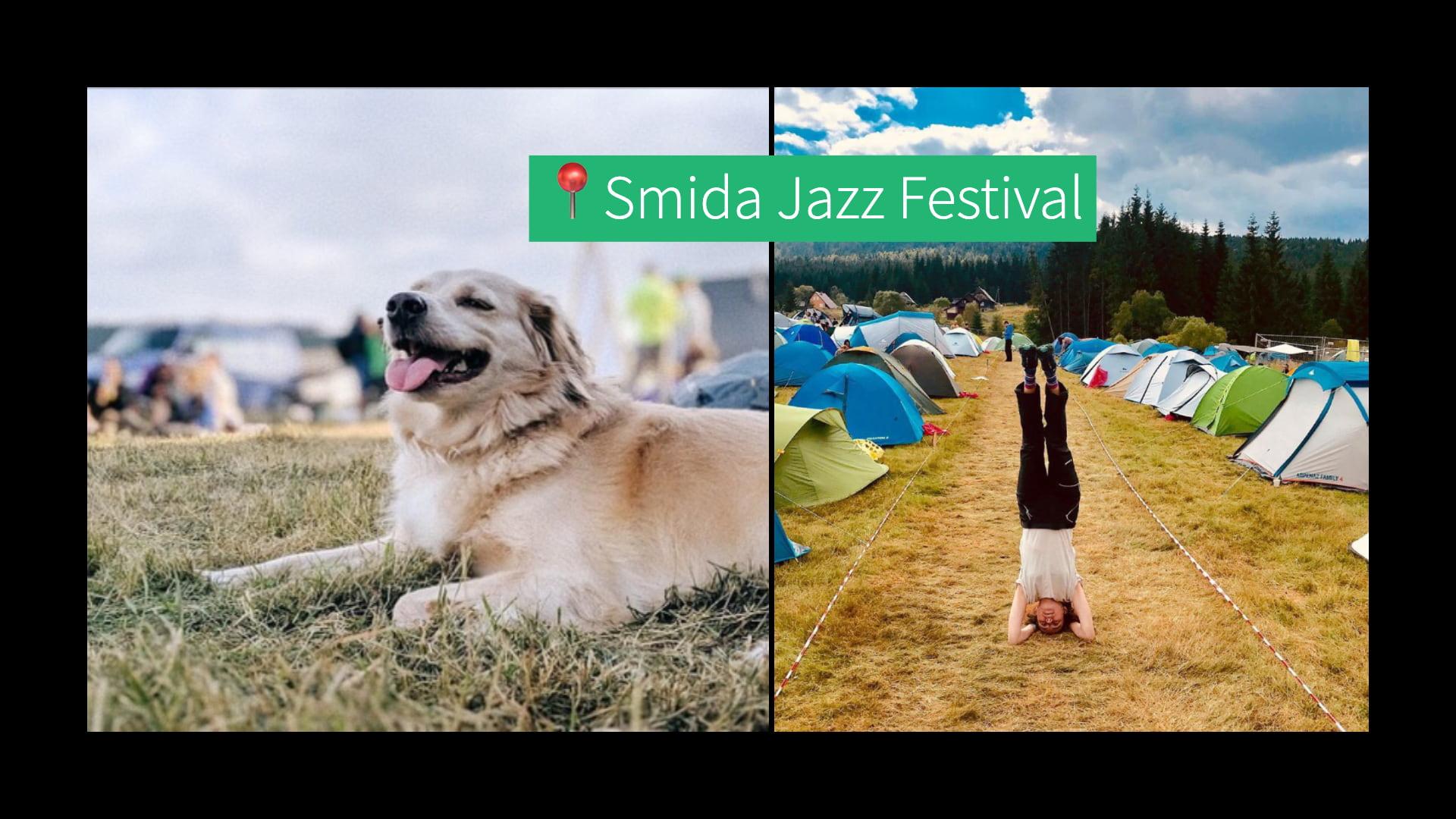 Smida Jazz Festival 2019 în 10 dintre cele mai tari poze postate pe Instagram