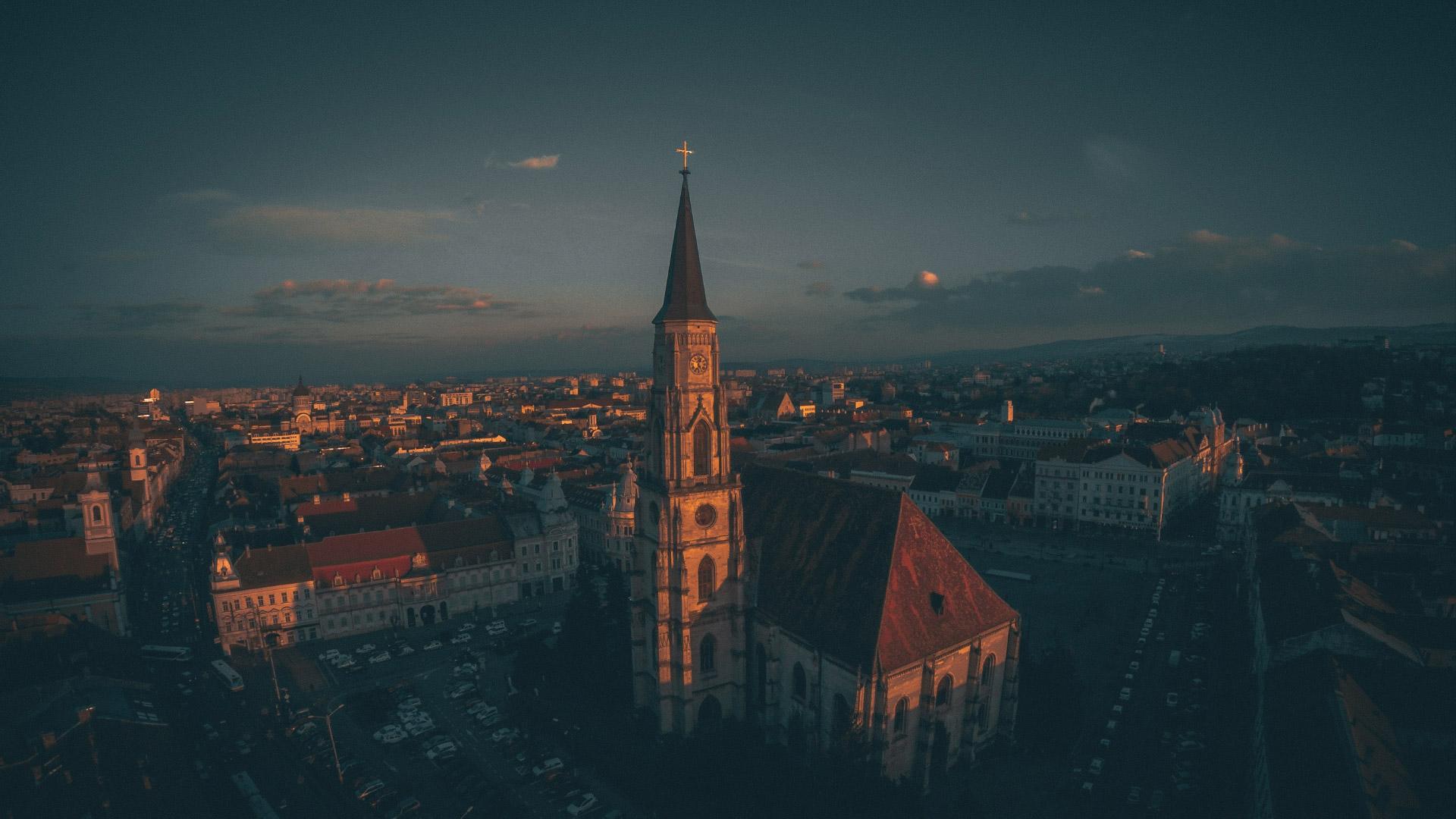 9 lucruri cool pe care le poți face săptămâna aceasta în Cluj