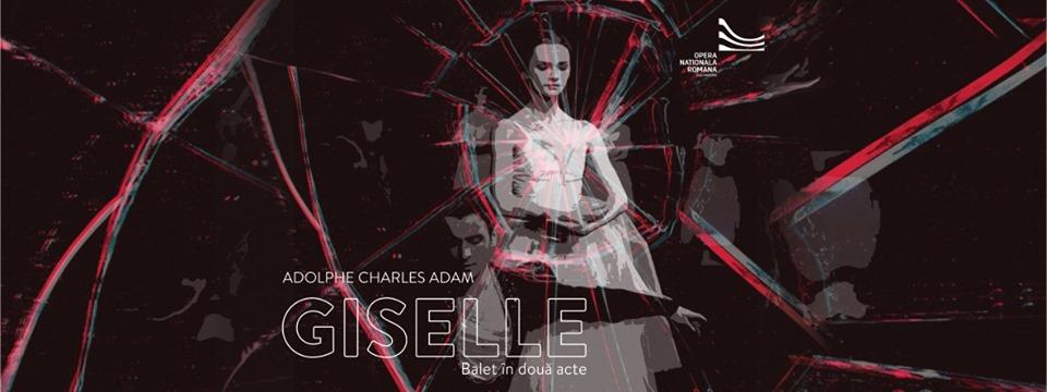 Giselle de Adolphe Charles Adam