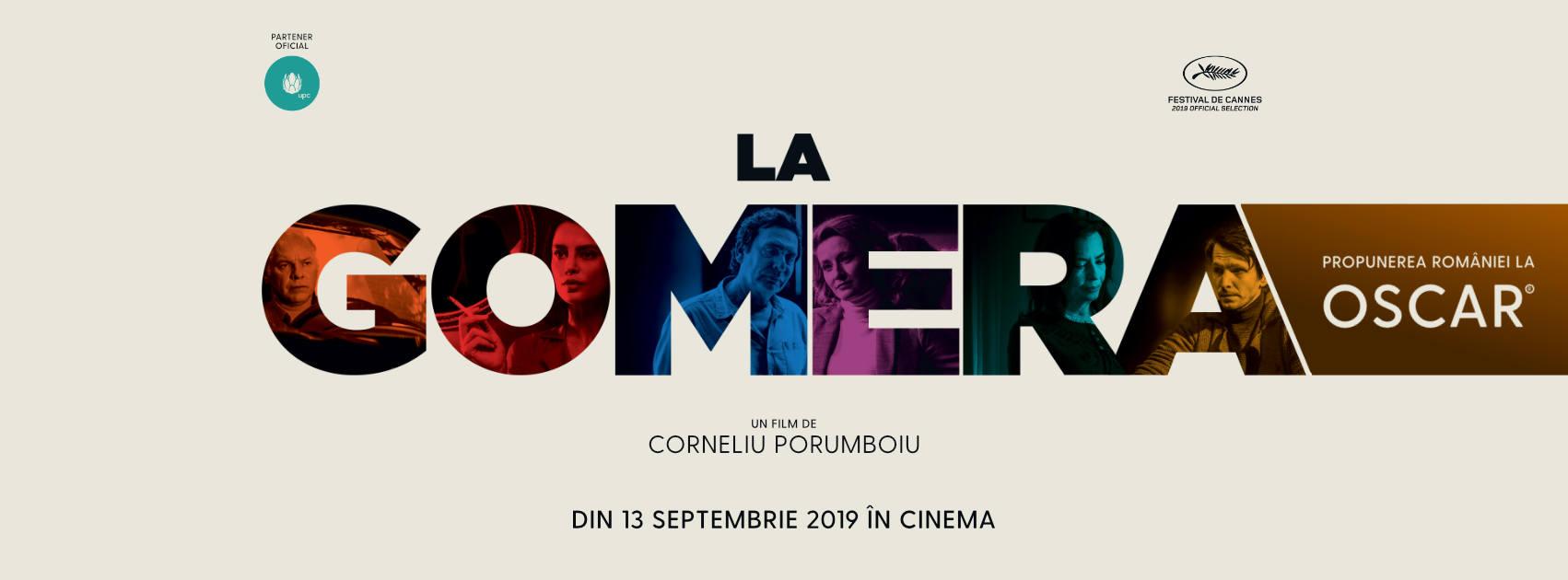 La Gomera – premiera de gala la Cluj-Napoca