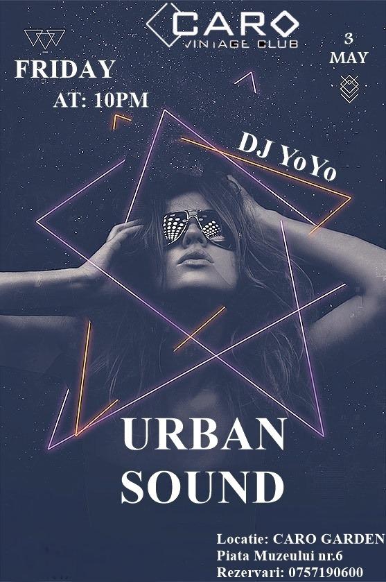 Urban Sound @ Caro