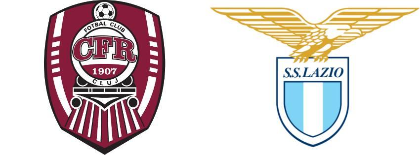 CFR 1907 Cluj vs SS Lazio