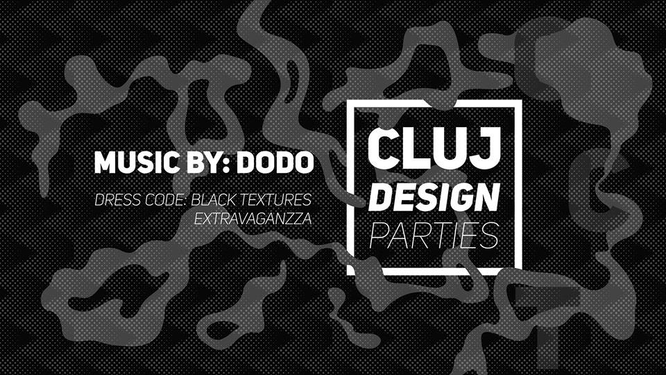 Cluj Design Parties #13