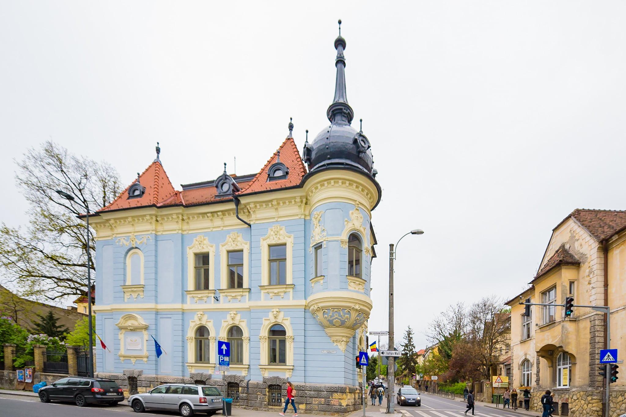 10 lucruri cool pe care le poți face săptămâna aceasta în #Cluj