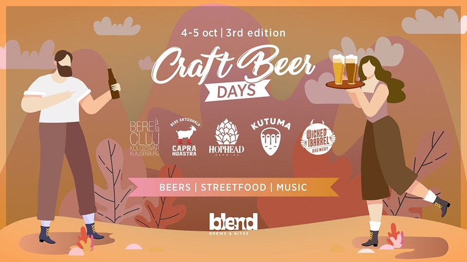 Craft Beer Days 3rd Edition