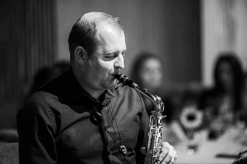 Jazzy Friday with Mihai Stanciuc