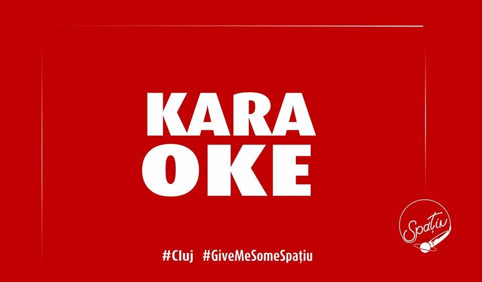 The Glorious / Karaoke in Spaţiu