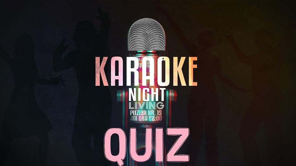 Musical Quiz & Karaoke