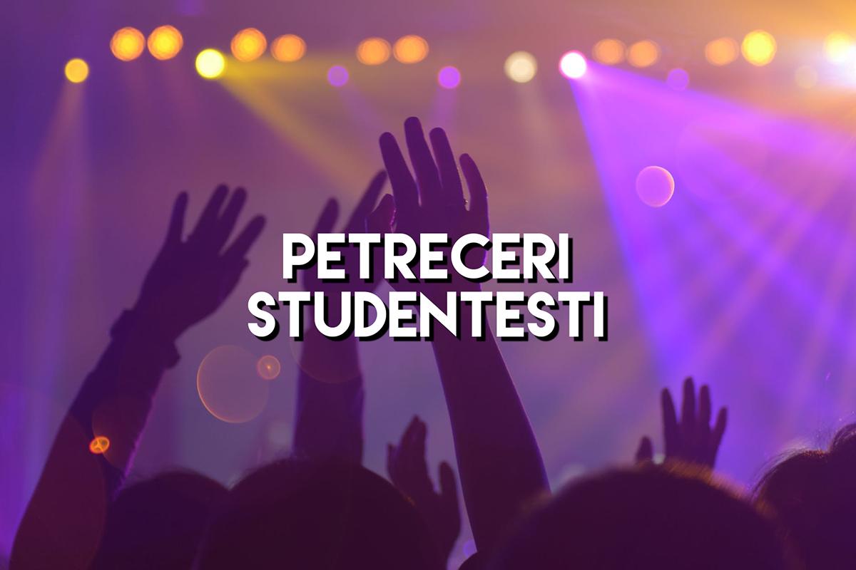 5 petreceri studențești pe care să le bifezi toamna aceasta ca student boboc în Cluj