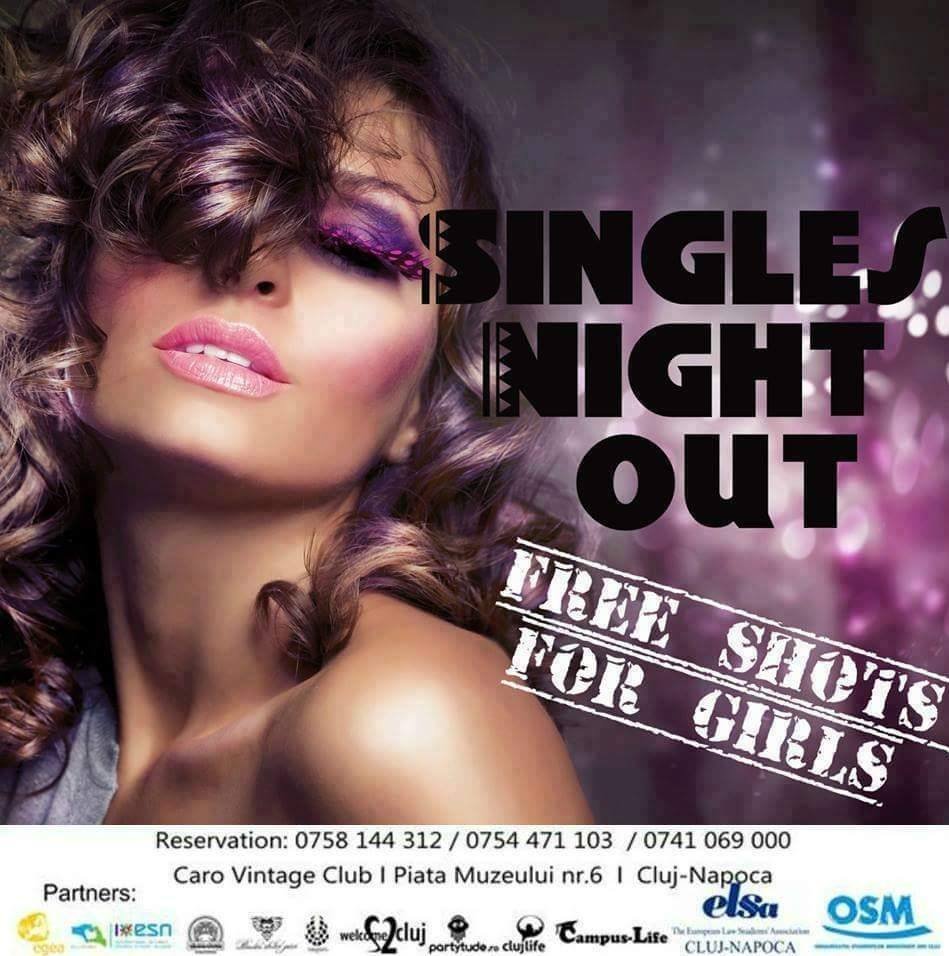 Singles Night Out