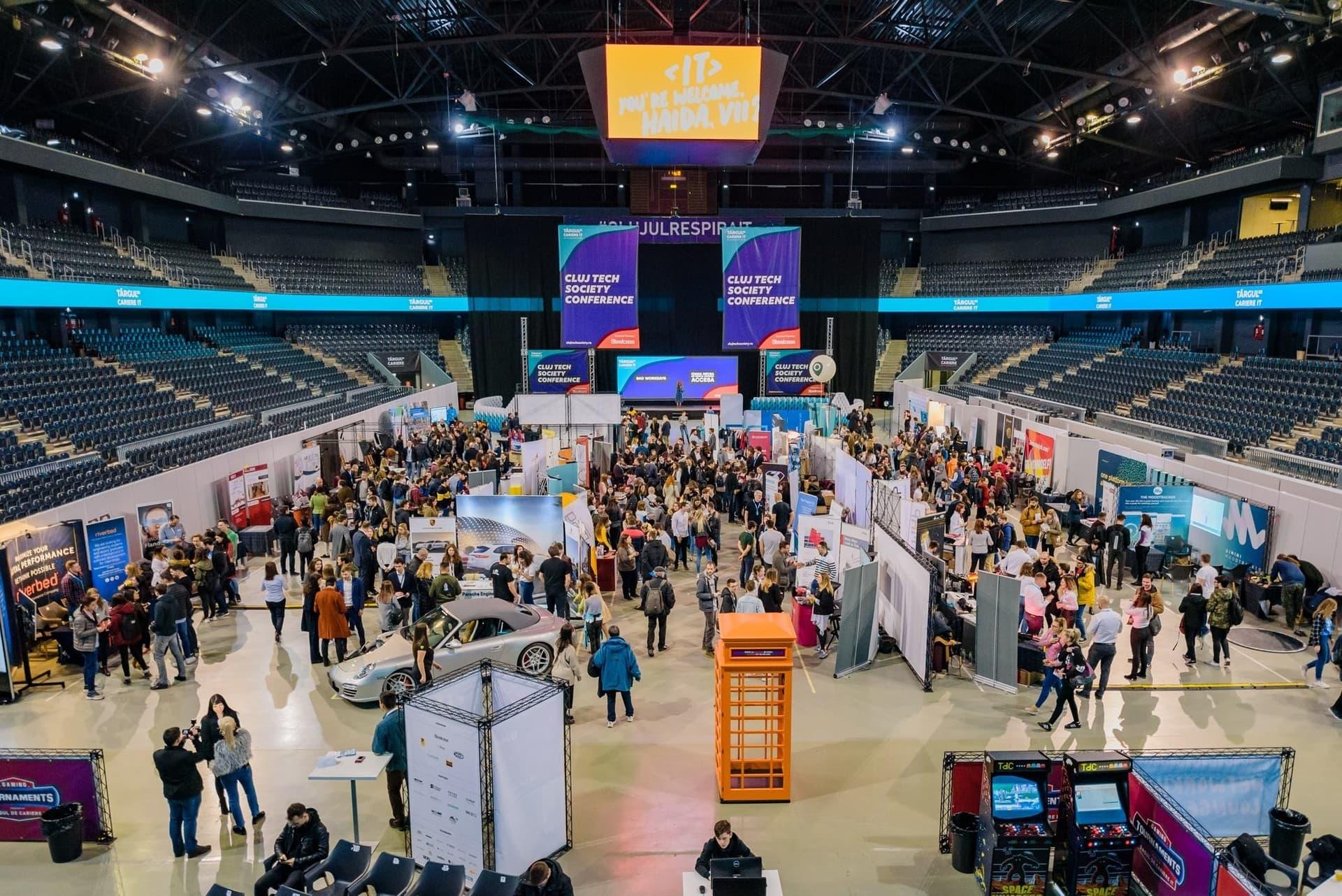 Târgul de Cariere pregătește cel mai complex sezon de evenimente de recrutare din România și Republica Moldova