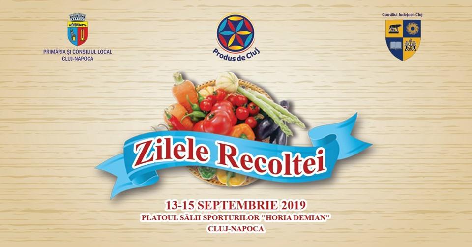 Zilele Recoltei 2019