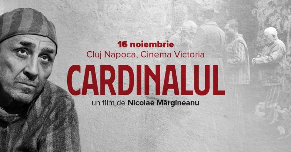 Avanpremieră Cardinalul la Cluj