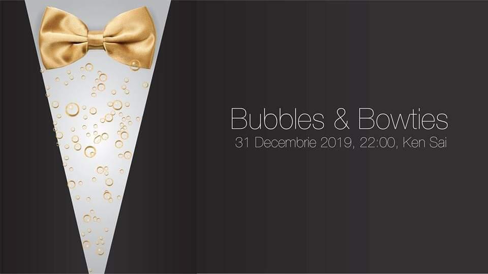 Bubbles & Bowties