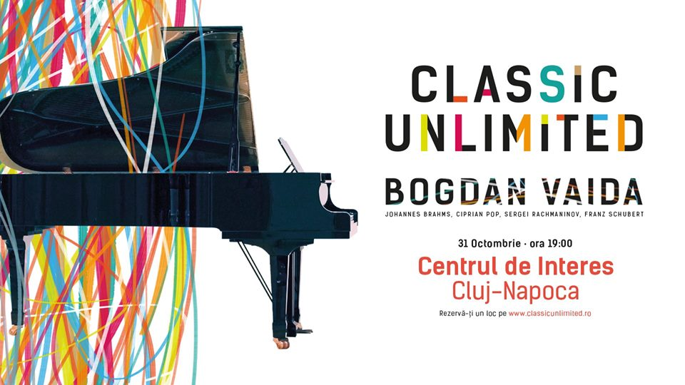 Classic Unlimited @ Centrul de Interes