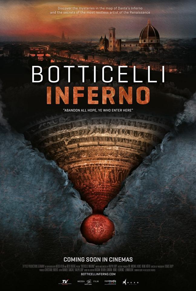Doc/ART Botticelli: Infernul