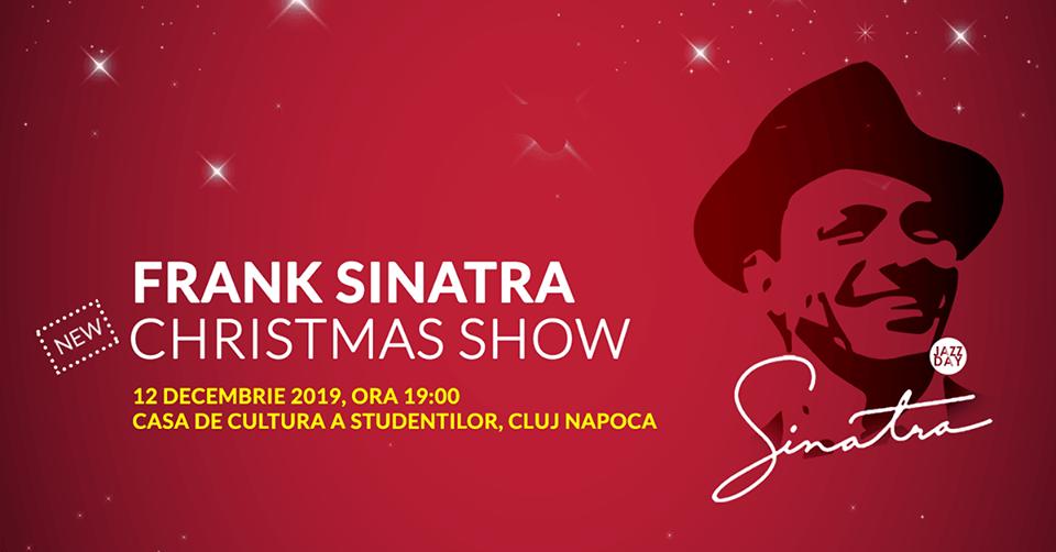 Frank Sinatra Christmas Show