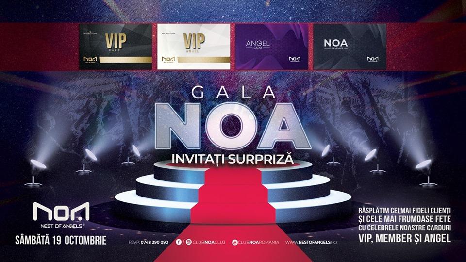 Gala NOA
