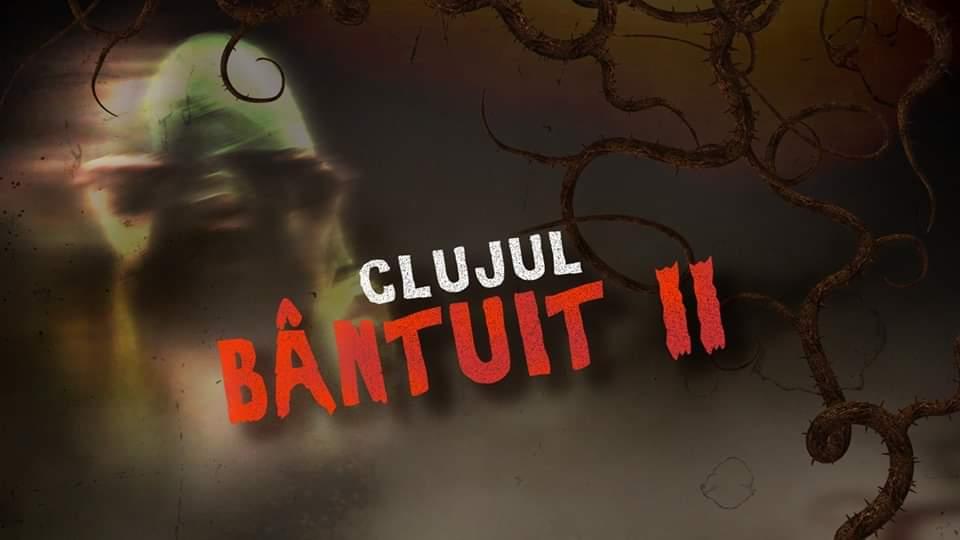 Mergi prin Clujul Bântuit II