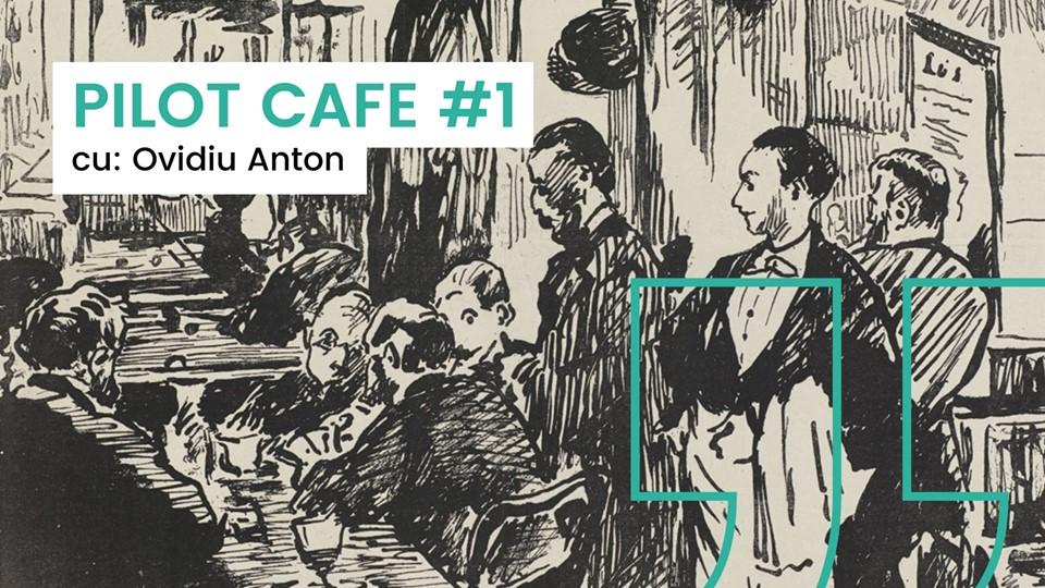 Pilot Café #1 | FDP10