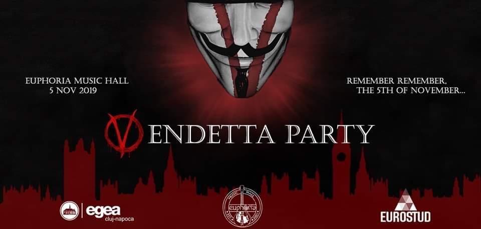 Vendetta Party