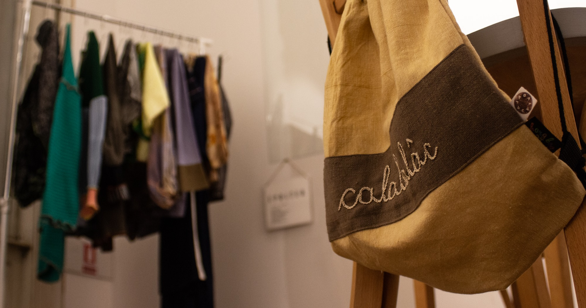 Cum a fost la Calabalâc Pop-up Shop / II