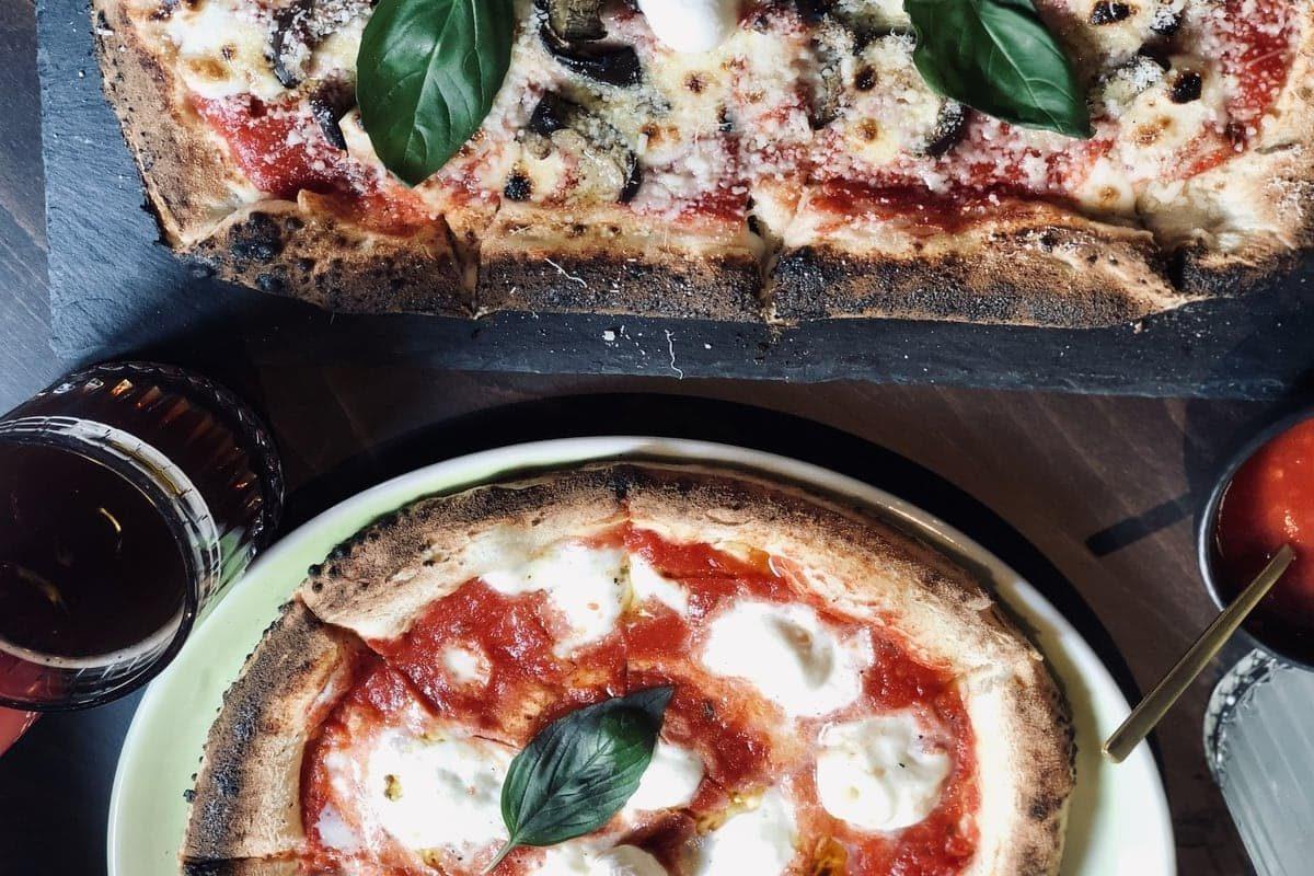 Interviu cu Don Pasquale despre… pizza și noua sa casă din #Cluj
