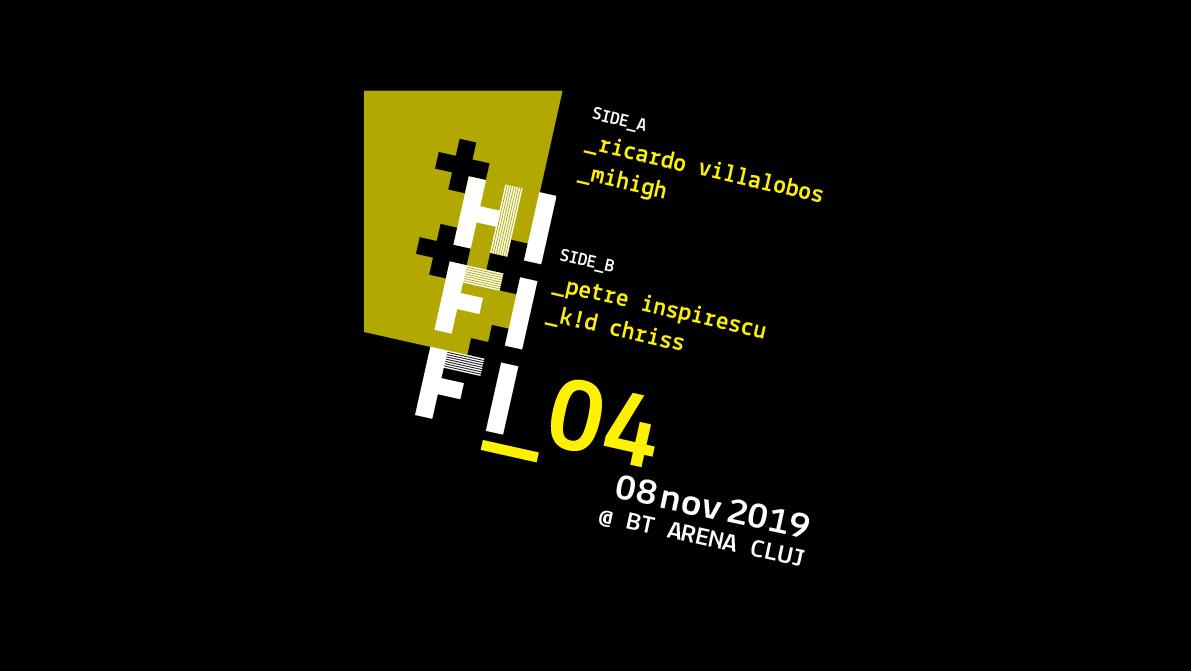 Hi Fi Fi _04 w/ Ricardo Villalobos