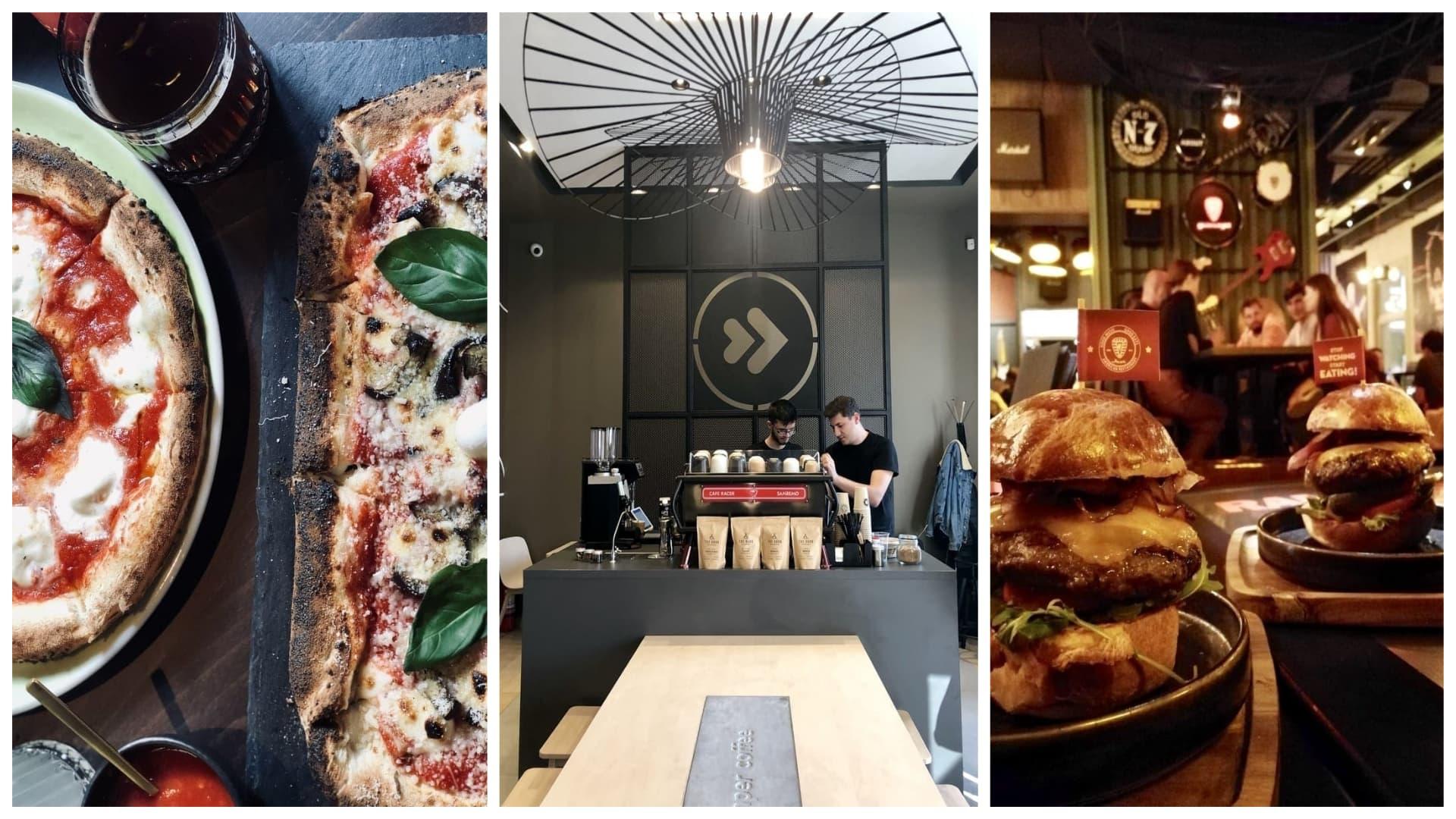3 localuri recent deschise în Cluj: Jaxx, Don Pasquale și Tamper Coffee