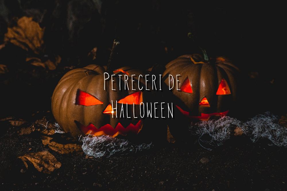 7 petreceri de Halloween pe care să nu le ratezi anul acesta