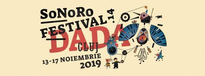 DaDa SoNoRo Festival XIV