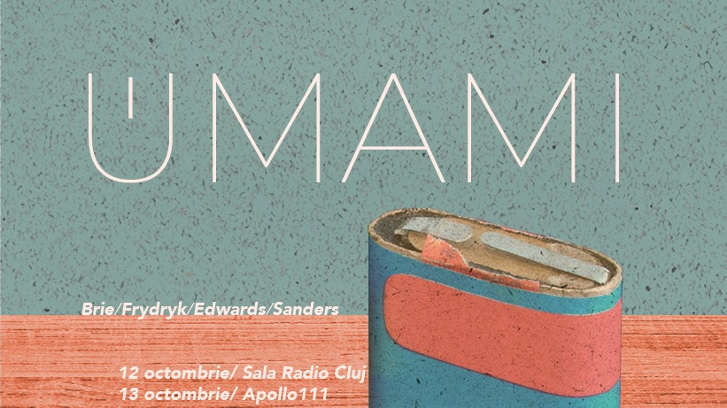 UMAMI * free-jazz/ experimental