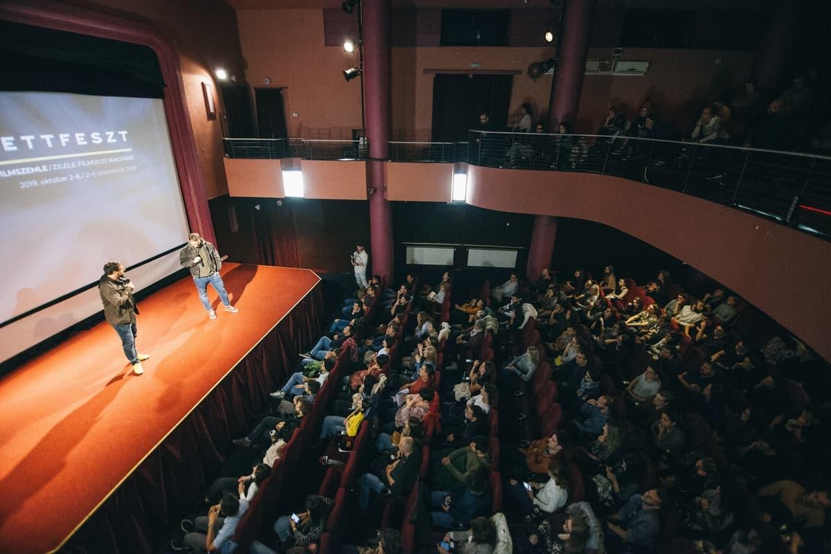 Zilele Filmului Maghiar 2019: aproape 8.000 de spectatori în 14 orașe
