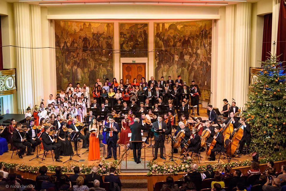 Concert de Colinde Românești