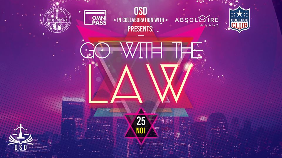 Go with the LAW! @ Euphoria Music Hall