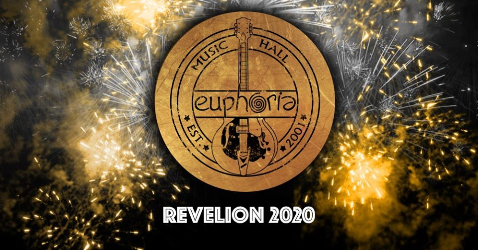 Revelion 2020 @ Euphoria Music Hall