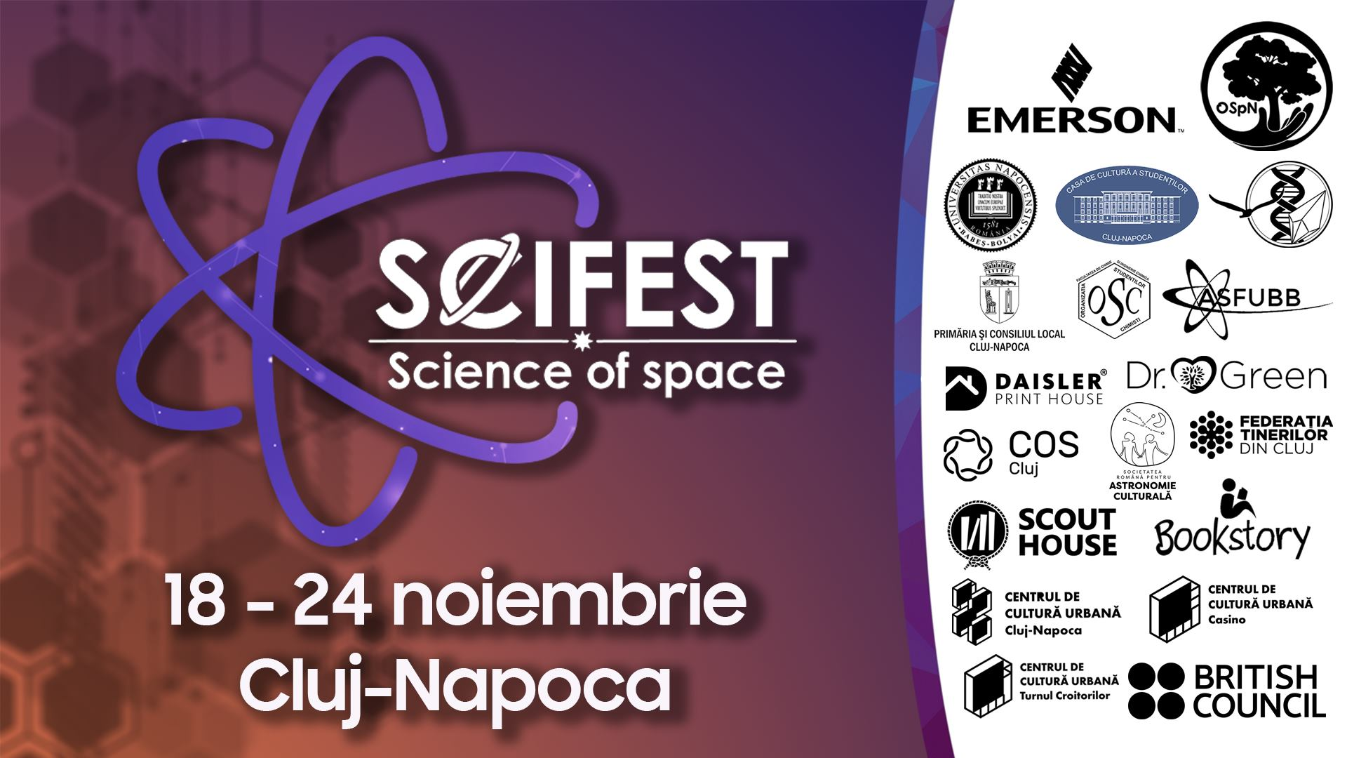 SciFest – The Science of Space