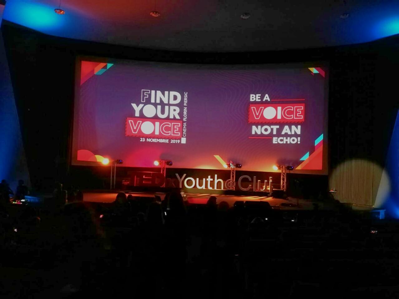 Cum a fost la… TEDxYouth@Cluj
