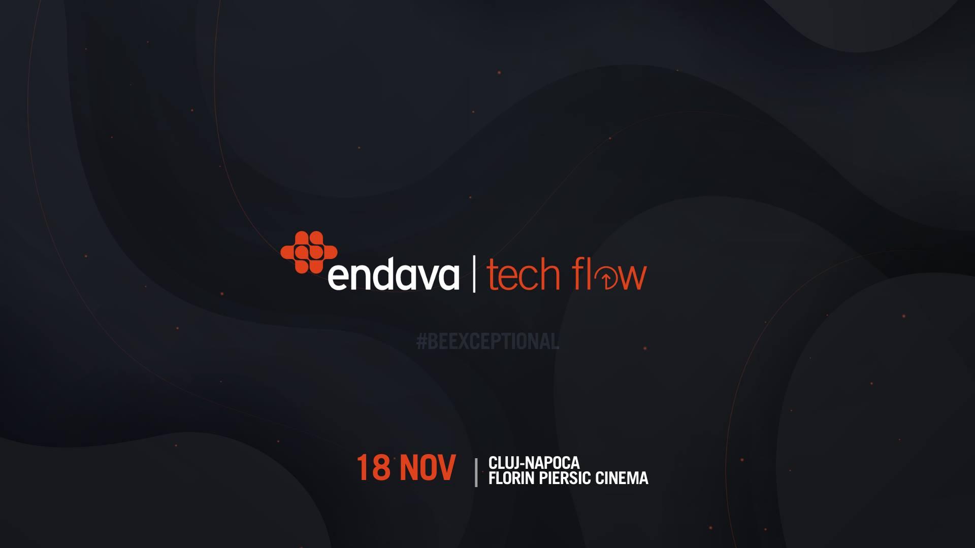 Tech Flow | A Journey into Domain Driven Design