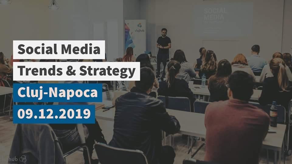 Trenduri și strategie în social media în 2020 – curs Alex Negrea