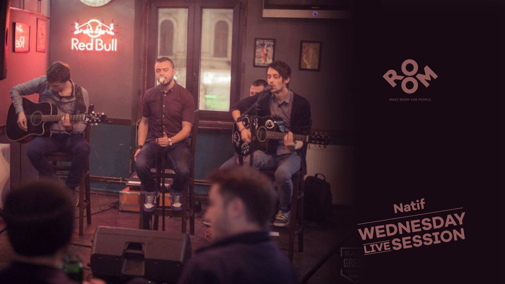 Wednesday Live Session | Natif