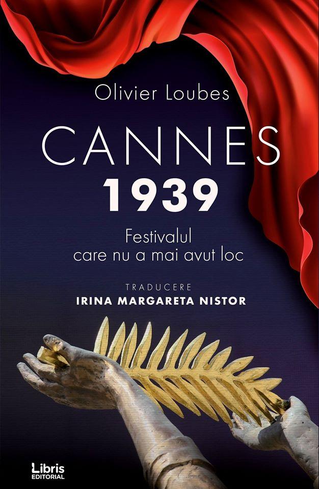 Lansare de carte și film cu Irina Margareta Nistor