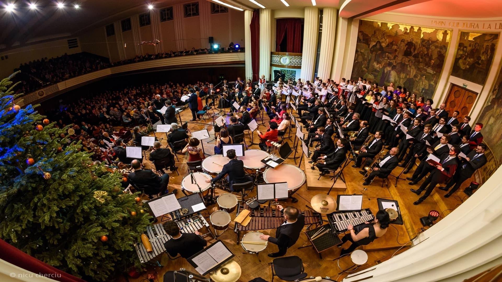 A șaptea ediție a Concertului caritabil de colinde românești