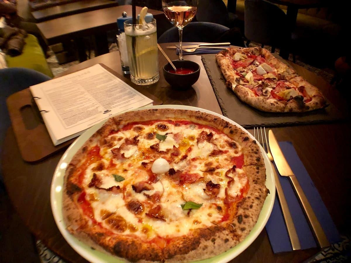 5 motive să mergi la Don Pasquale #thepizzayoucantrefuse