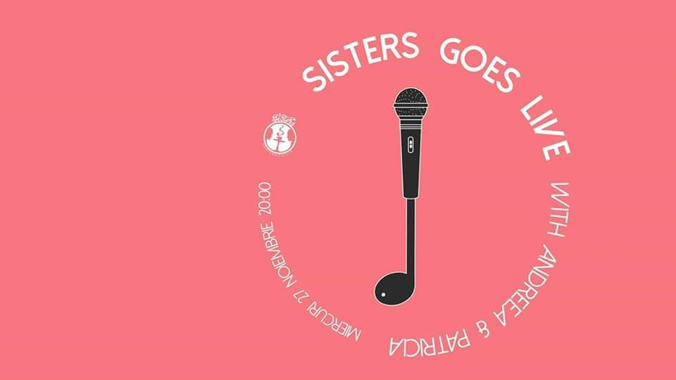 Sisters Goes Live with Andreea & Patricia