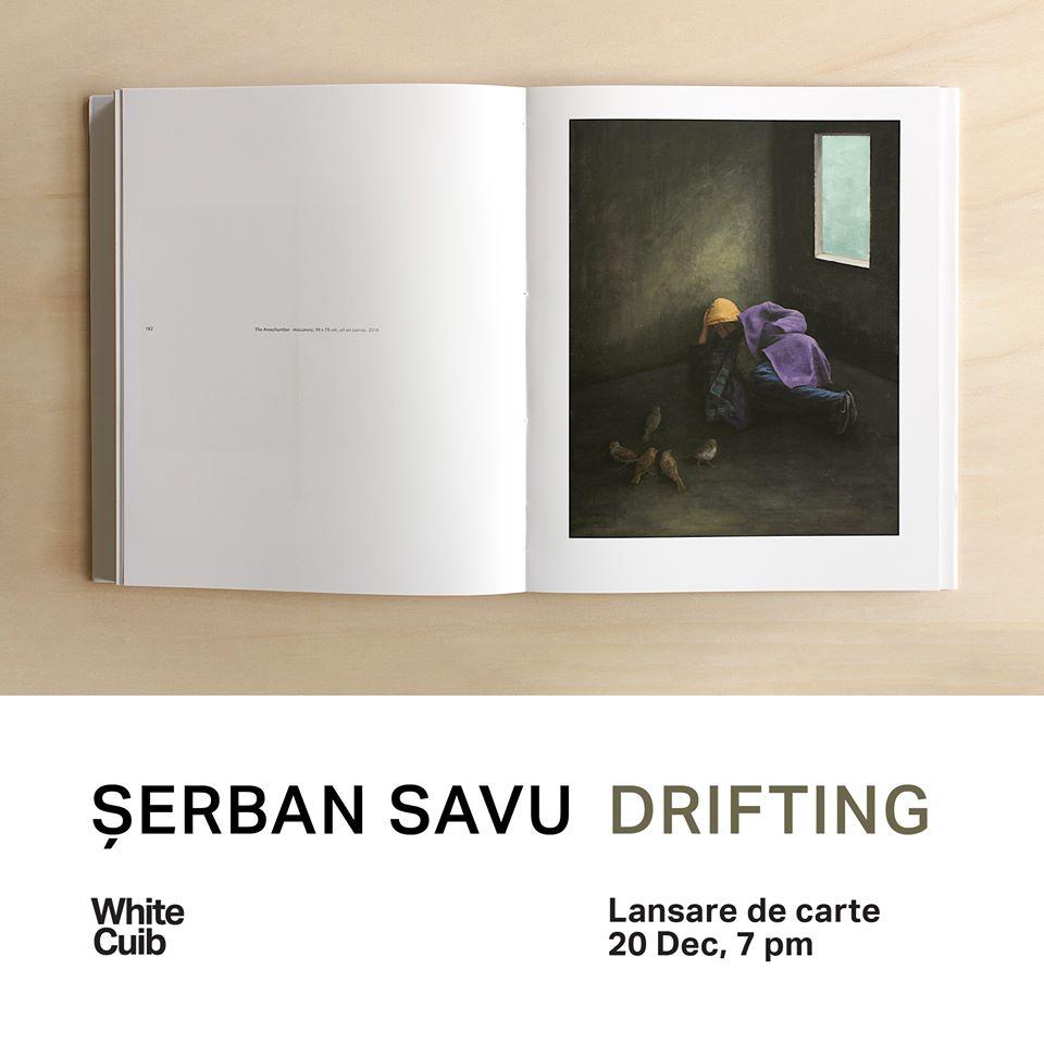 Şerban Savu | Drifting