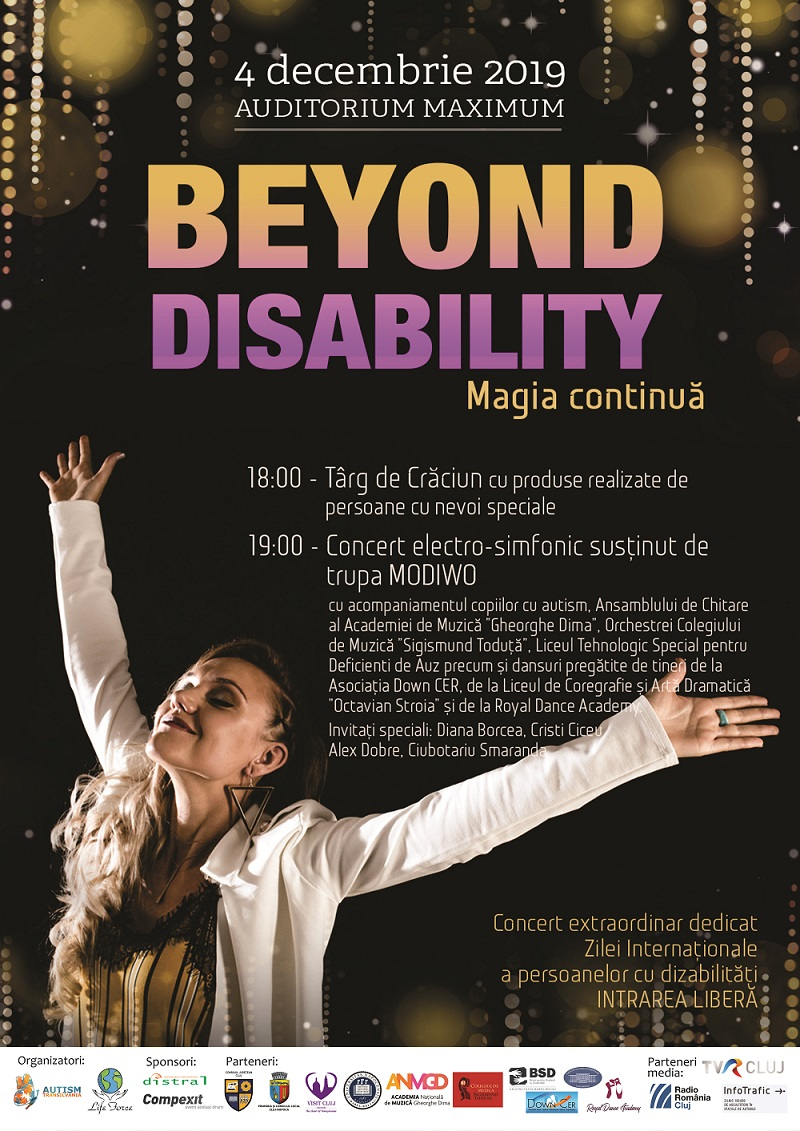 Beyond Disability 2