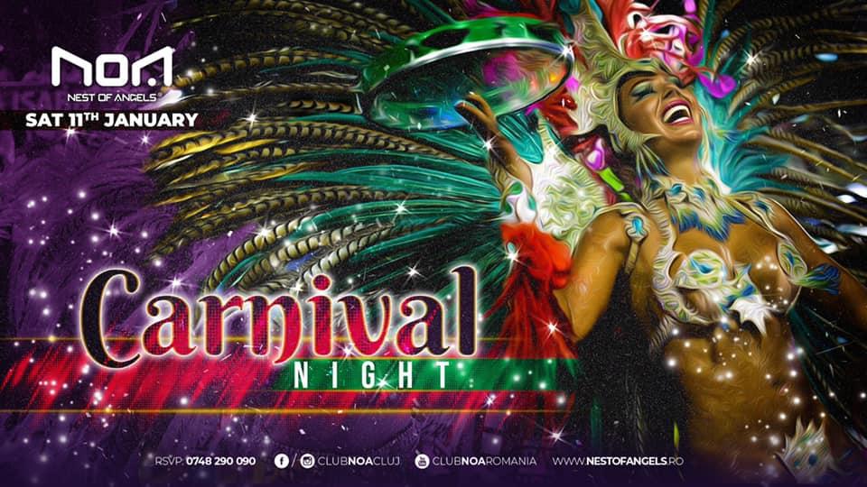 Carnival by NOA