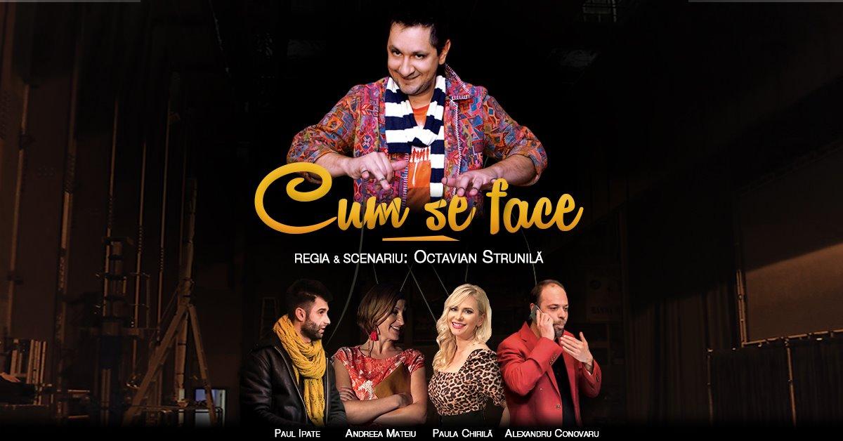 Cum se face @ Cluj